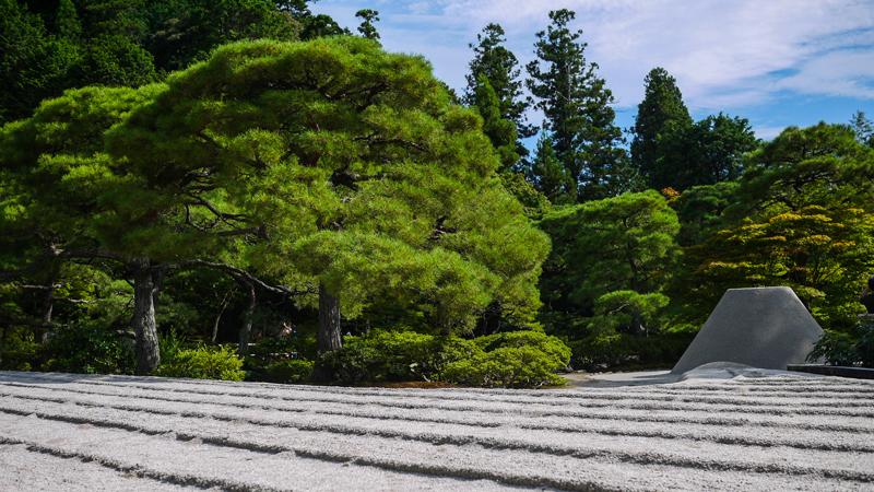 Ginkaku-ji-ogrod-japonski