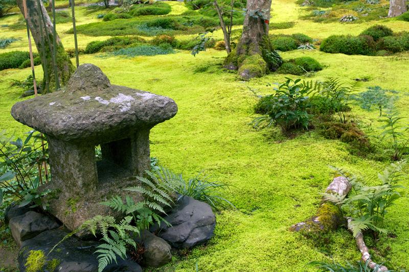 Kyoto-ogrod-japonski-latarnia