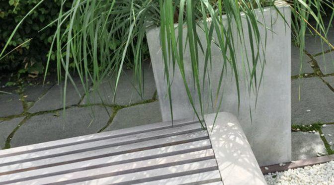 Donice z betonu – co w nich posadzić?